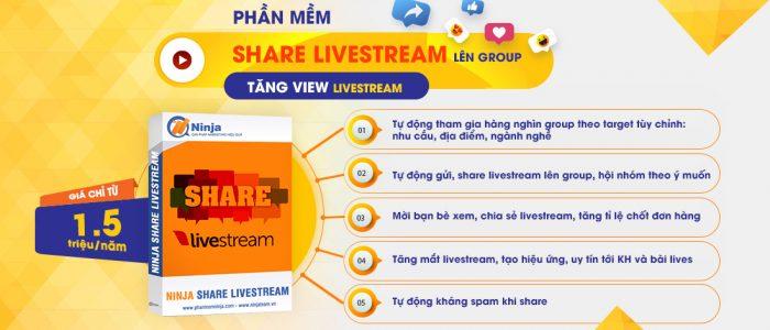 share-livestream