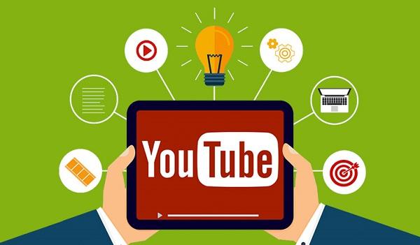 Chiến dịch Youtube marketing 0 đồng
